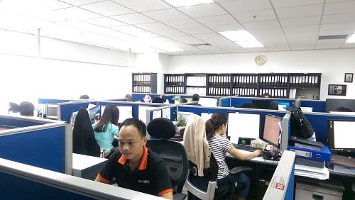 SmallNET đã trở thành đối tác tin cậy về dịch vụ IT quản trị hệ thống của DK Engineering