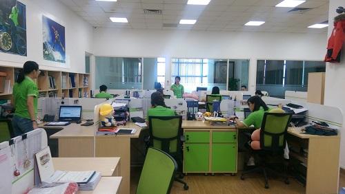 Pro Sports Hà Nội là một trong những khách hàng thân thiết đã sử dụng dịch vụ IT và quản trị hệ thống của SmallNET trên 10 năm.