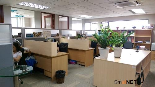 SmallNET tự hào là đối tác cung cấp dịch vụ IT quản trị hệ thống cho FHI 360 từ khi mới thành lập cho đến nay