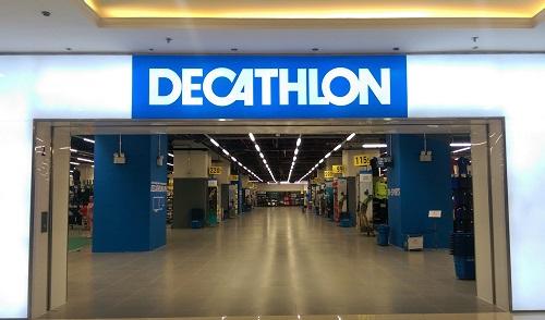 SmallNET rất tự hào được Decathlon tin tưởng chọn lựa là đối tác cung cấp dịch vụ IT quản trị hệ thống