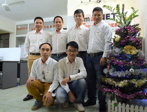 Dịch vụ IT và quản trị hệ thống của SmallNET đã đáp ứng các nhu cầu khắt khe của khách hàng về chất lượng và thời gian phục vụ.