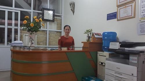 Việt Quang là một trong những khách hàng thân thiết đã sử dụng dịch vụ IT và quản trị hệ thống của SmallNET trên 10 năm.