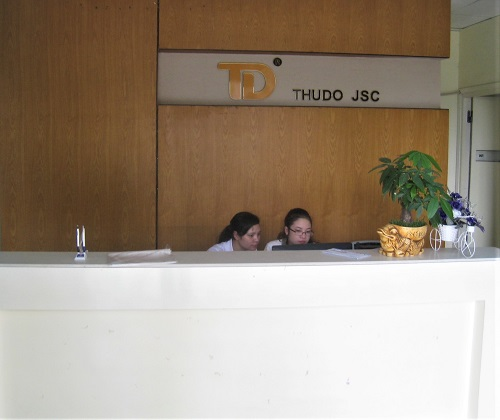 SmallNET đã được Thủ Đô Invest tin tưởng lựa chọn là đối tác cung cấp trang thiết bị CNTT và cài đặt máy chủ tại văn phòng