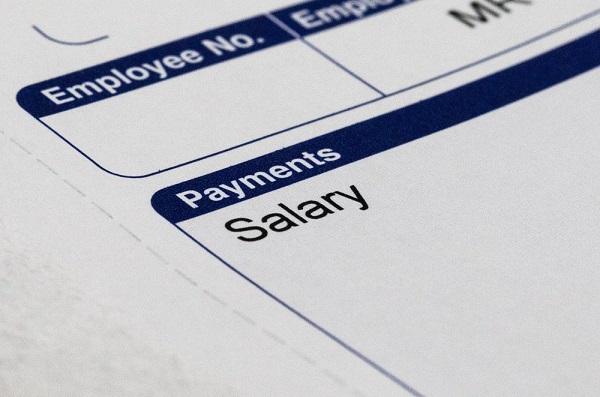 Phần mềm gửi phiếu lương hàng loạt qua email