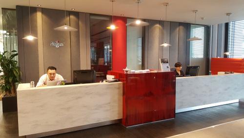 SmallNET đã hoàn thiện xây dựng hệ thống mạng M-Building đi vào hoạt động ổn định, thông suốt và an toàn, thẩm mỹ.