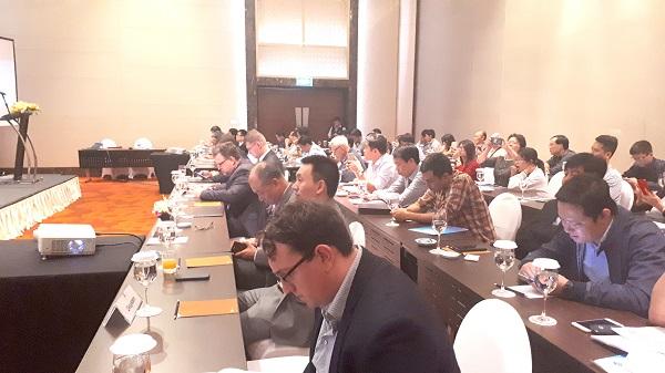 SmallNET tham gia hội thảo An ninh mạng chủ động