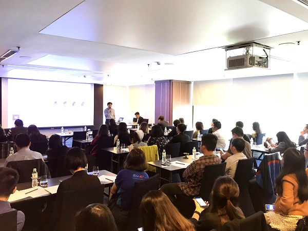 SmallNET tham gia hội thảo về giải pháp Microsoft cloud