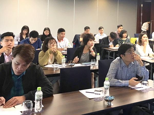 SmallNET tham gia hội thảo về giải pháp cloud