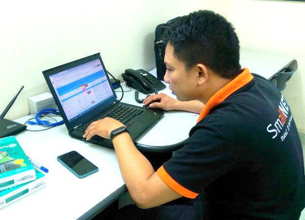 5 lý do doanh nghiệp nên sử dụng dịch vụ IT văn phòng