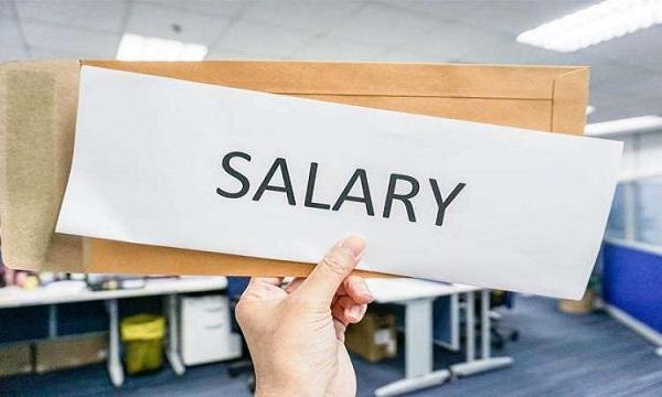Cách gửi bảng lương cá nhân hóa cho từng người